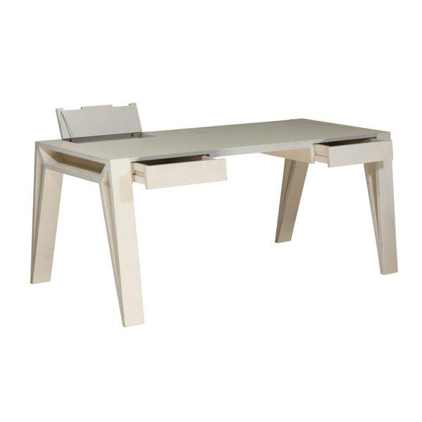 Стол из фанеры. Мебель из фанеры