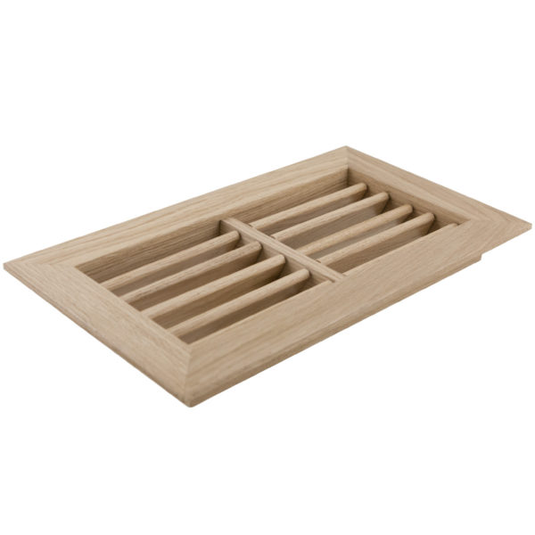 Вентиляционная решетка дизайнерская на заказ